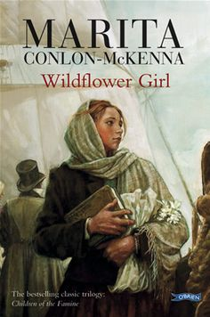 Wildflower Girl by Marita Conlon-McKenna | KOBO9781847176011