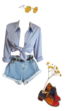"""Untitled #358"" by thewitchishere on Polyvore"