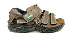 R 599 (Rodeo-Brown) Newport Genuine Leather Sandal Handcrafted in South Africa Leather Sandals, Men's Sandals, Rodeo, Newport, Leather Men, South Africa, Men's Shoes, African, Lady