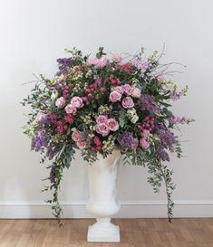 Beautiful Wedding Flowers Bristol