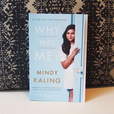 17 Books Mindy Kaling Recommends on Instagram | Read It Forward