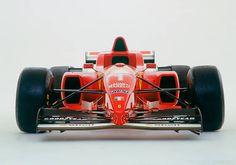 Ferrari F310V10 Artist Unknown