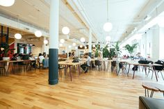 WeWork Chelsea. 115 W 18th St, New York, NY 10011. Flexible access, high speed…