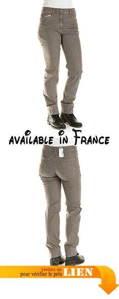 P95HCO0T30 Femme jeans pantalon slim fit xs gris. Please. Gris ... 76b41c59141a