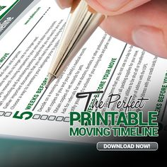 MyBekins has mastered the art of moving, and as such, we have created an easy to use moving timeline to keep you on track. Simply follow these steps and come moving day you will be prepared and ready. It really is that easy!