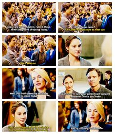 ~Divergent~ ~Insurgent~ ~Allegiant~ You realize Kate was 5 mo. pregnant when they filmed Divergent! Divergent Party, Divergent Fandom, Divergent Funny, Divergent Trilogy, Divergent Insurgent Allegiant, Divergent Quotes, Tfios, Insurgent Quotes, Jeanine Matthews