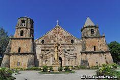 Miagao Church - UNESCO World Heritage Site in Iloilo | Philippine Travel Tips, Itinerary and Budget
