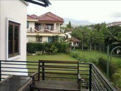 Villa Murah di Puncak - Villa Ciherang Puncak
