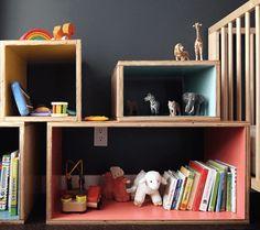 9 Stylishly Clever Nursery Design Hacks | Disney Baby