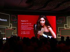 #Xiaomi_Redmi_Y1 and #Xiaomi_Redmi_Y1_Lite Specifications & Price