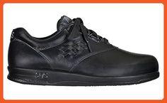 Women's SAS, Freetime Lace up Sneaker BLACK 9.5 S - Oxfords for women (*Amazon Partner-Link)