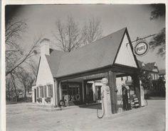 shotwell street, Bainbridge Georgia. #history #vintage #classic