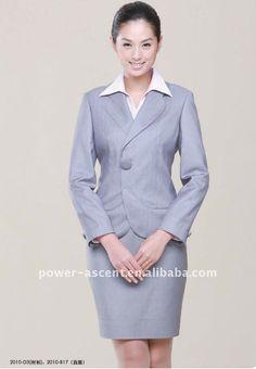 6d78a1e7eaf 2012 ladies office uniform wear women formal suit  19~ 28 Formal Wear Women