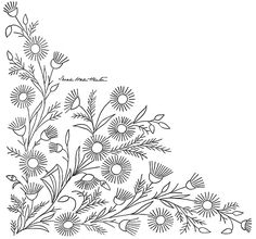 YEESAM ART New Counted Cross Stitch Kits Advanced - Farmhouse - Embroidery Set Needlework DIY Handmade Christmas Gifts (White Canvas) - Embroidery Design Guide Hand Embroidery Patterns Free, Border Embroidery Designs, Hand Work Embroidery, Embroidery Flowers Pattern, Embroidery Transfers, Cross Stitch Embroidery, Embroidery Sampler, Embroidery Jewelry, Lace Patterns