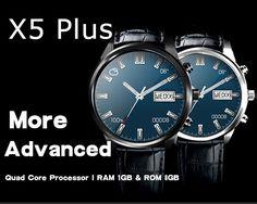 FINOW X5 Plus Smartwatch Phone – ChaseTech