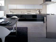 23 Modern-contemporary kitchen ideas