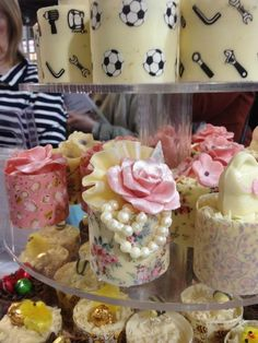Cake international show