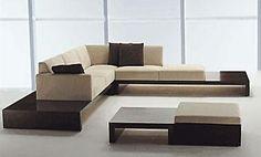 The Platform Sofa