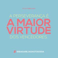 07/10/2013 #ideiasarejadastododia