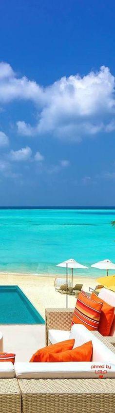 Niyama Maldives, A Per Aquum Resort   LOLO❤