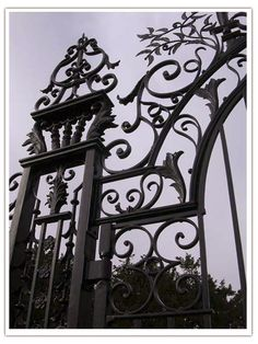 Metal Fences and Ornamental Ironworks in Marin and Contra Costa