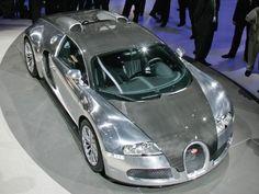 Bugatti Veryon   #design
