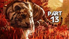 Far Cry 4 Walkthrough Gameplay Part 13 - The Protector's Arrival - Campa...