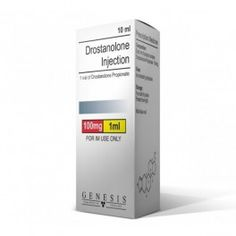 Today Drostanolone Injection is more popular injection. Maximum steroid user liked this steroid injection. So if you are a bodybuilder and want to buy a steroid injection then you will buy this injection.
