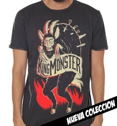 #Krampus $ 200.00 #Kingmonster
