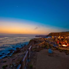 """""""This is coastal California at its best,"""" says Stacy Small, adding that the views from this sprawling resort just go on and on."""