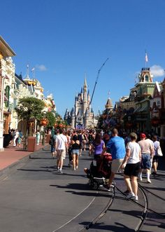 Disney Vacation Tips: How to Boost Efficiency at Walt Disney World ®