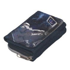 TLI Astronaut Wallet