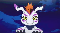 gomamon gifs | Tumblr