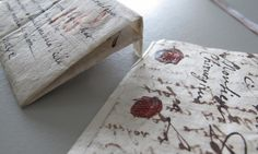 Hague letters - Undelivered letters shed light on society Thousands of pieces of correspondence, many still unopened, were stored away by Dutch postmaster and are now being examined by academics Old Trunks, World History, European History, Mail Art, 17th Century, Archaeology, A Team, Fun Facts, Shed