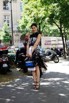 Caroline Issa Haute Couture A/W 12/13