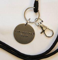 Lanyard and ID Holder Lanyard Clip Lanyard For Keys