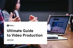 The complete guide to video production for business in Brand videos, product videos, and six other forms of video content that you should be using.