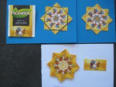 Pickwick theezakjes Original Ceylon