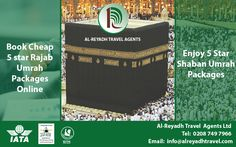 """""""Al-reyadh travel agents - one stop solution for all your Soudi Visa needs, Cargo Services, and Haj and Umrah Tours."""