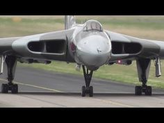 HOWL OF VULCAN GOES TO GOODWOOD FESTIVAL OF SPEED 2014 - YouTube