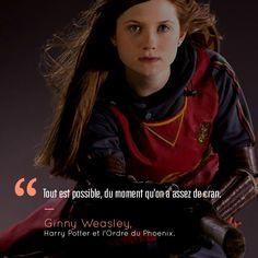 Voici 18 citations qui prouvent que Harry Potter et JK Rowling peuvent vraiment … Here are 18 quotes that prove that Harry Potter and JK Rowling can really be inspiring! Harry Potter Film, Harry Potter Texte, Citation Harry Potter, Harry Potter Francais, Harry Potter Comics, Harry Potter Facts, Harry Potter Quotes, Harry Potter World, Harry Potter Humour