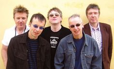 The Undertones Announce 40th Anniversary Show | Music | News | Hot Press