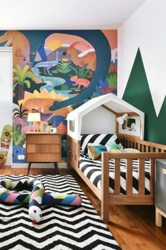 Bedroom İdeas For Each Child - 30 Fabulous Room Ideas For Children Who Love Colors New 2019 - Page 12 of 30 - eeasyknitting. com - Bedroom İdeas For Each Child – 30 Fabulous Room Ideas For Children Who Love Colors New 2019 – - Baby Bedroom, Kids Bedroom, Bedroom Ideas, Childrens Bedrooms Boys, Dormitory Room, Kids Room Design, Kid Spaces, Kids Decor, Colorful Decor