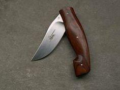 coltello regionale bergamasco - Viper - cocobolo