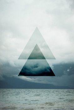 Illuminati , eye , triangle , ojo , triángulo