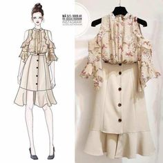 Summer Fashion Pieces You Need In Your Wardrobe This Year Korea Fashion, Asian Fashion, Girl Fashion, Fashion Dresses, Womens Fashion, Cute Dresses, Cute Outfits, Floral Dresses, Mode Ulzzang