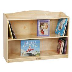 3-shelf Bookshelf