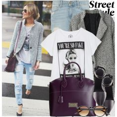 1602. Street Style