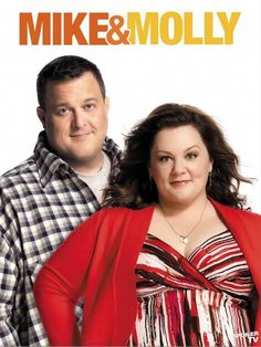 Mike and Molly - Awards