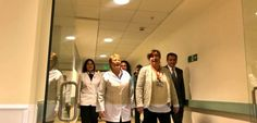 Michelle Bachelet inaugura nuevo Hospital de Puerto Aysén - BioBioChile